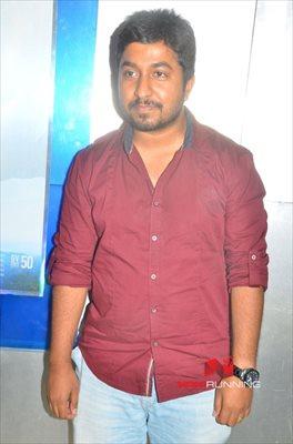 Picture 1 of Vineeth Sreenivasan