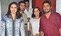 Jacobinte Swargarajyam - A special screening for the celebrities