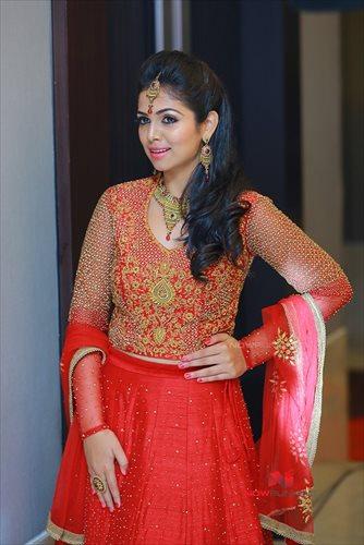 Picture 1 of Anjali Aneesh Upasana