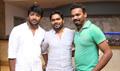 Kabali Success Meet
