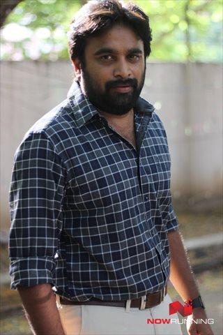 Picture 4 of M. Sasikumar