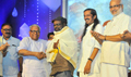Lenin Rajendran felicitated for 35 years in Films