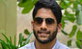 Naga Chaitanya Premam Interview Pics