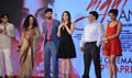 One Night Stand Audio Launch