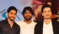 Premam Audio Function