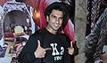 Ranveer Singh and others at Ki and Ka screening