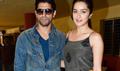 Farhan Akhtar & Shraddha Kapoor promote 'Rock On!! 2' on Red FM 93.5