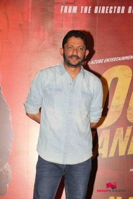 Picture 1 of Nishikant Kamat