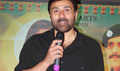 Sunny Deol At The Launch of Global Baba Music