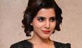 Samantha Photos at A Aa Success Meet