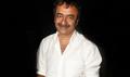 Rajkumar Hirani and others at the special screening of Shivaay