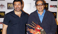 Sunny Deol And Dharmendra Promote Ghayal In Delhi