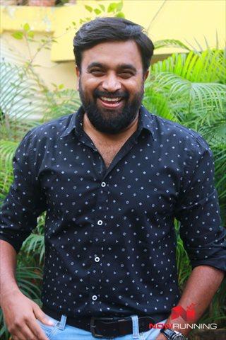 Picture 3 of M. Sasikumar