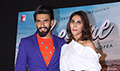 Ranveer Singh & Vaani Kapoor unveil new song You And Me from Befikre