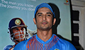 Sushant Singh Rajput meets police personnel during M.S. Dhoni - The Untold Story promotions