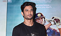 Sushant Singh Rajput and Neeraj Pandey unveil MS Dhoni song