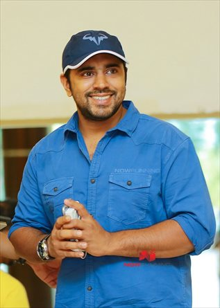 Picture 3 of Nivin Pauly