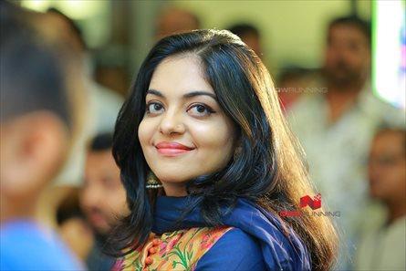 Picture 3 of Ahana Krishnakumar
