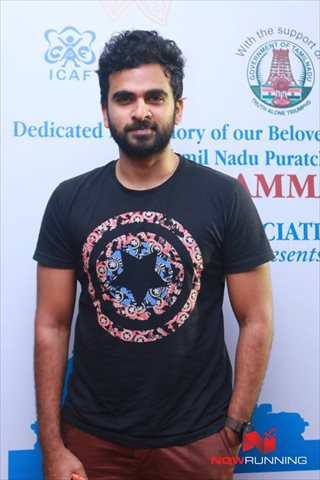 Picture 3 of Ashok Selvan