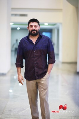 Picture 1 of Arvind Swamy