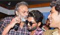 Allu Arjun Birthday Celebrations