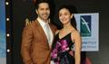 Alia and Varun promote Badrinath ki Dulhania with Singapore Tourism