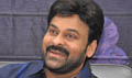 Chiranjeevi Interview Stills