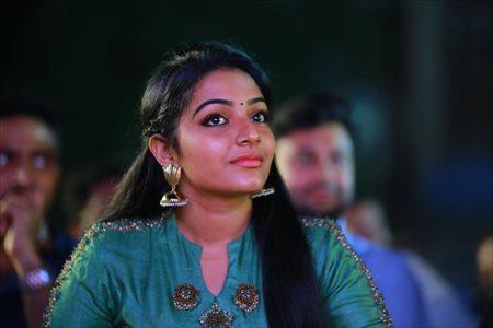 Picture 1 of Rajisha Vijayan