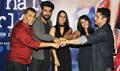 Half Girlfriend Success bash hosted by Ekta Kapoor