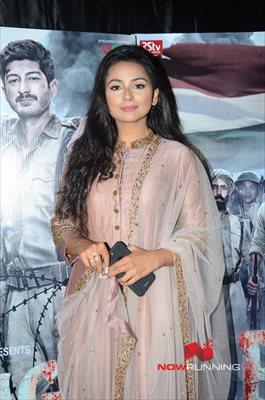 Picture 2 of Mrudula Murali