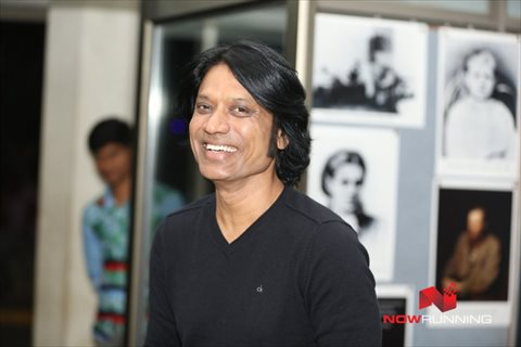 Picture 3 of S. J. Surya