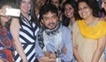 Irrfan Khan at 'Hindi Medium' screening for school teachers