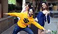 Judwaa 2 promotions in Delhi