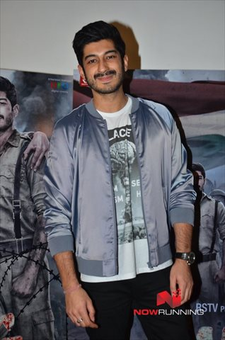 Picture 4 of Mohit Marwah
