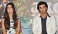 Ranbir Kapoor and Katrina Kaif launch 'Galti Se Mistake' song from 'Jagga Jasoos'