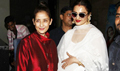 Rekha and others grace the special screening of Dear Maya