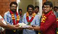 Rendaavathu Aattam Movie Launch
