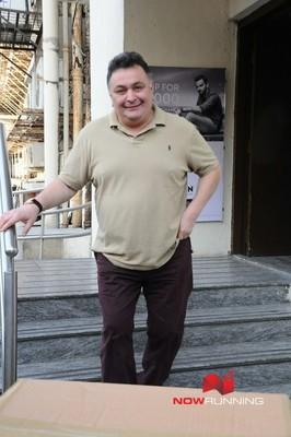 Picture 3 of Rishi Kapoor