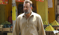 Sanjay Dutt shoots his last day on the sets of 'Bhoomi'