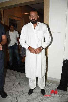 Picture 2 of Sanjay Dutt