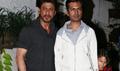Shah Rukh Khan and Nawazuddin Siddiqui grace 'Raees' first screening