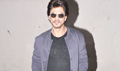 Shah Rukh Khan snapped during Raees promotions