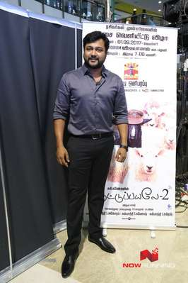 Picture 1 of Bobby Simha