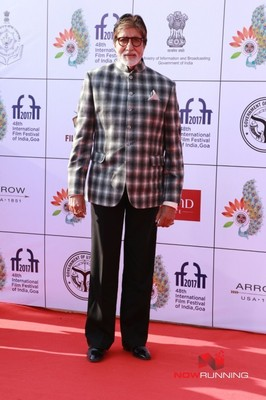 Picture 1 of Amitabh Bachchan
