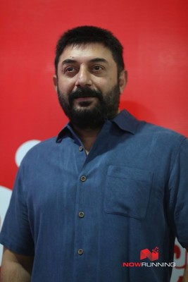 Picture 2 of Arvind Swamy