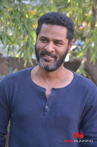 Picture 4 of Prabhu Deva