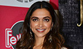 Deepika Padukone promotes 'Padmavati' at the studio of 'Fever 104 FM'