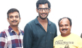 Yevanum Buthanillai First Look and Lyrical Video Launch