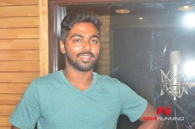 Picture 2 of G. V. Prakash Kumar