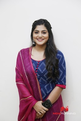 Picture 1 of Manjima Mohan